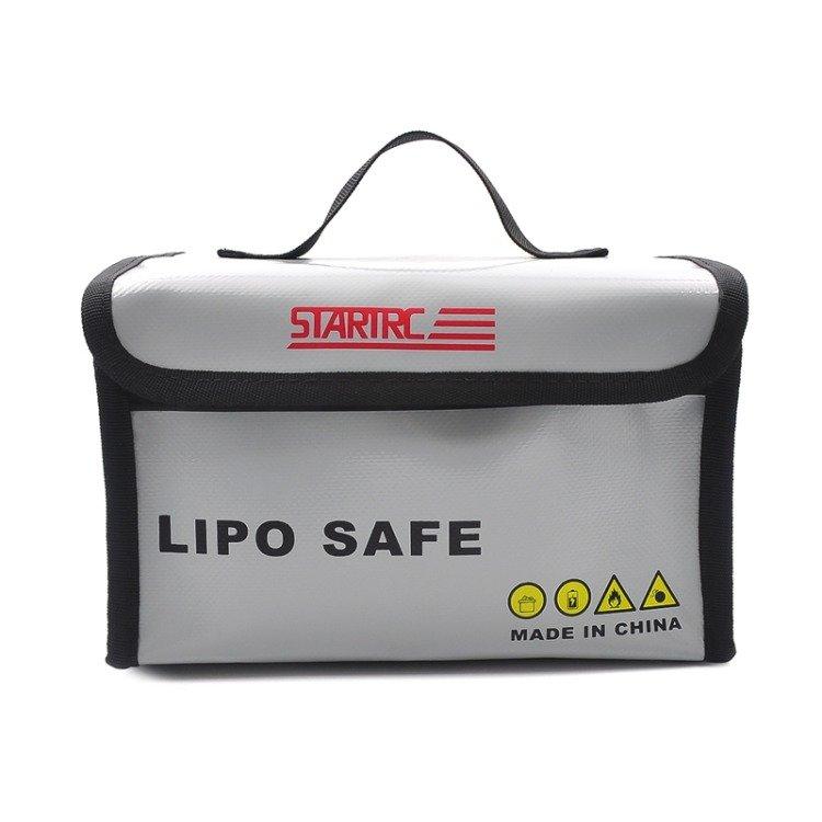 Duża torba na akumulatory LiPo